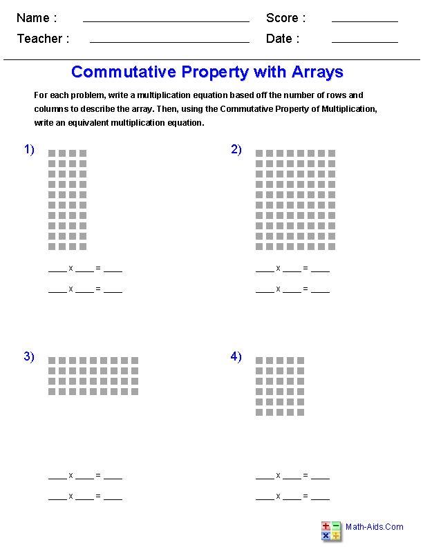 17 best ideas about commutative property on pinterest addition properties what is associative. Black Bedroom Furniture Sets. Home Design Ideas