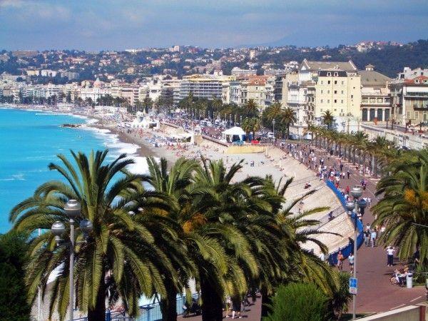 Nizza, France