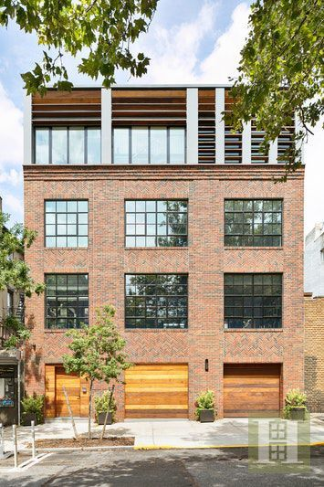 Carroll Gardens townhouse sells for $9.15M, a neighborhood record - Curbed NY