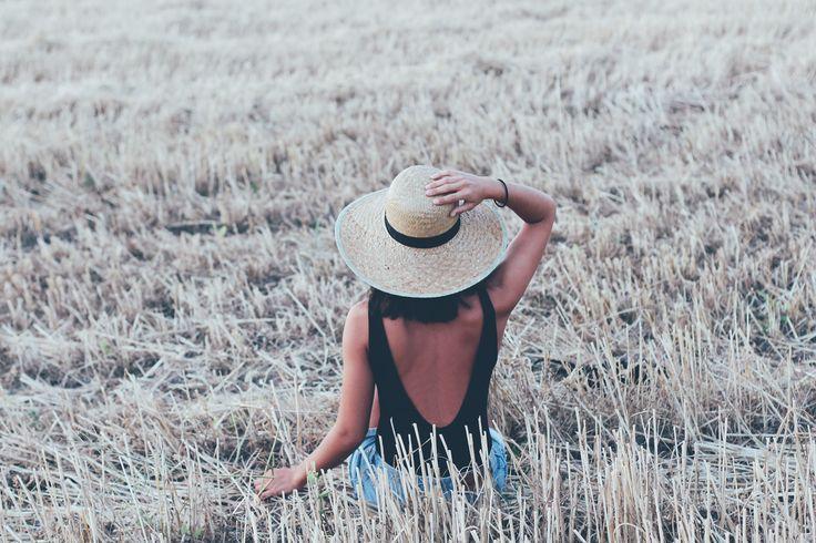 summer vibes // Tinera