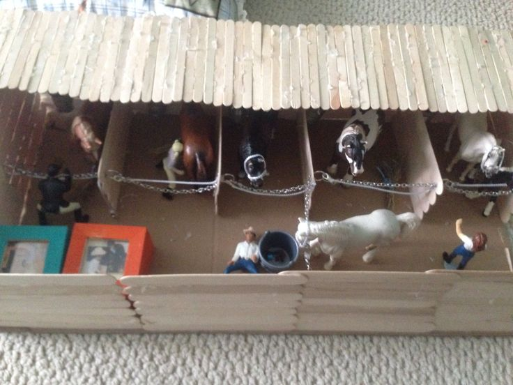 Barn By Me Schleich Pictures Pinterest Barn