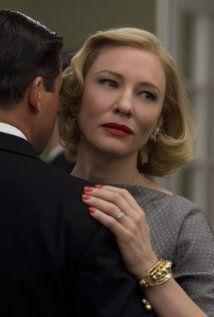 Carol [??/??15] - Set in 1950s New York, a department-store clerk who dreams of a better life falls for an older, married woman.