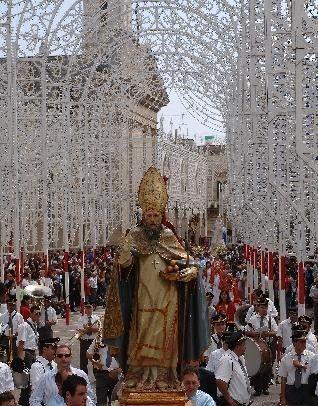 Festa patronale Maria SS. dell'Abbondanza a Cursi - Cursi - Lecce - 365giorninelsalento.it