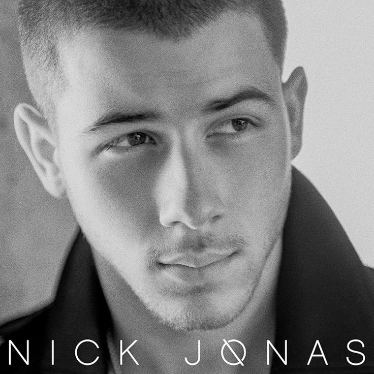 Nick Jonas - Nick Jonas on LP (Awaiting Repress)