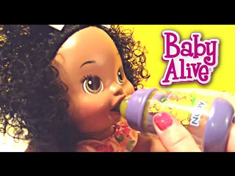 21 Best Images About Baby Alive Doll On Pinterest Lady