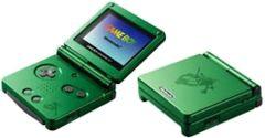 Rayquaza Pokemon Game Boy Advance SP