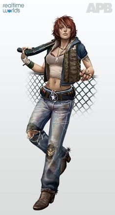 Image result for shadowrun anarchy