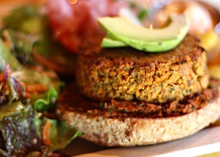 ¿Cómo hacer hamburguesas de quinoa fácilmente?
