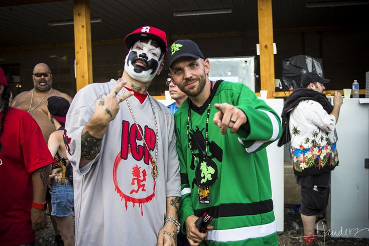 shaggy 2 dope juggalo gathering 2016 | 2016 Gathering Review [by Scottie D]…