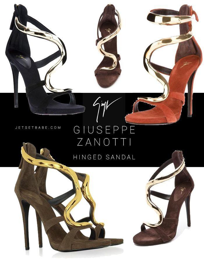 039dbf62b7acc 5 Most Popular Giuseppe Zanotti Heels