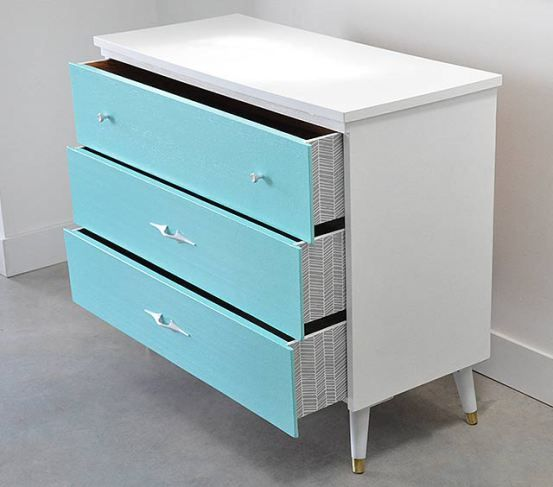 9 best dresser ideas images on pinterest chest of for Cheap modern furniture vancouver