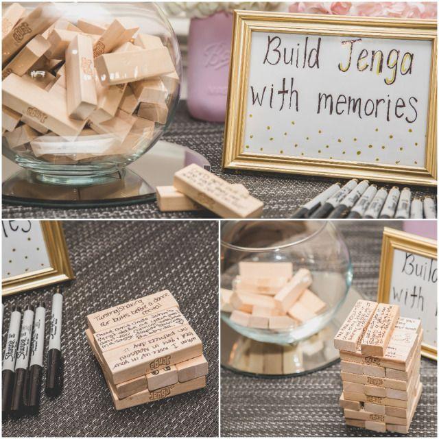 FREE PRINTABLE BRIDAL SHOWER MEMORY GAME