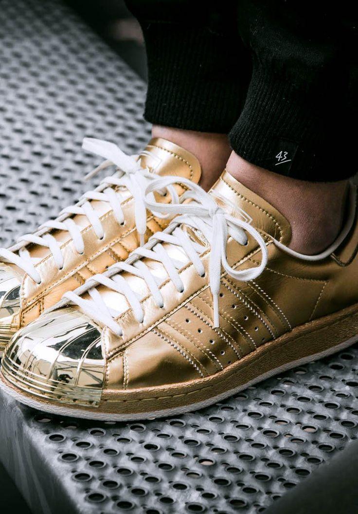 Pure Gold #adidas