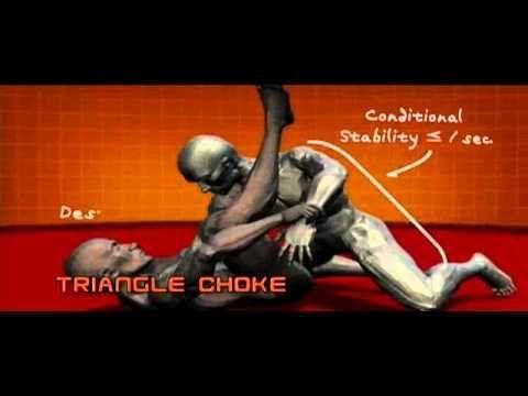 Master Moves of MMA (Mixed Martial Arts) - Human Weapon.