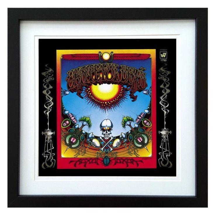 Grateful Dead | Aoxomoxoa Album | ArtRockStore