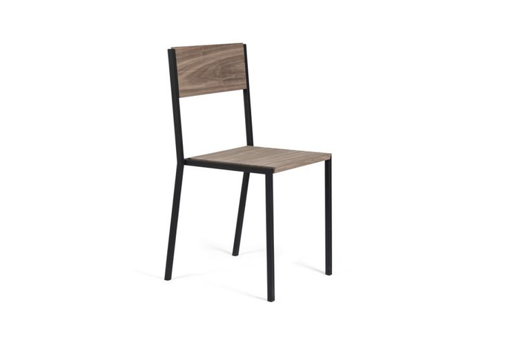 FOIL chair - Haute Material (Design: Luca Pegolo)