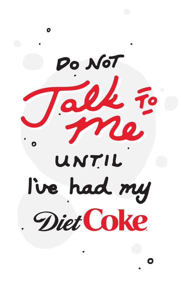 How I Kicked My Diet Coke Addiction