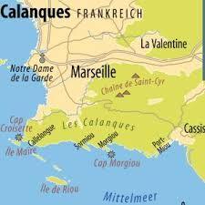 Calanques - Google-Suche