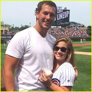 Shawn Johnson: Engaged To Andrew East!