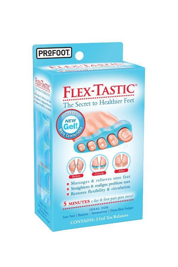 5 Products That Will Relieve Your Hammer Toe Symptoms: Toe Stretchers
