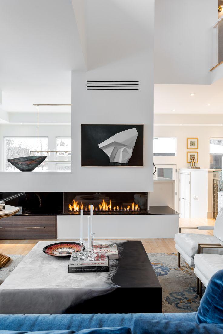 14 best Jacqui Loucks Interiors | Christoffersen Residence images on ...