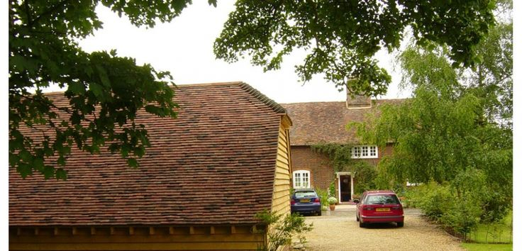 Multi - Handmade Clay Roof Tiles | Sahtas | Sahtas tiles