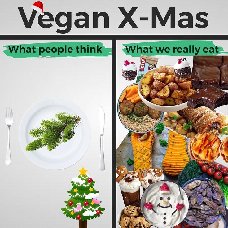 "4,008 Likes, 70 Comments - Ferdinand Beck ✔️ (@vegainstrength) on Instagram: ""Who else has some delicious vegan fir branches for Xmas dinner  Just kidding, the vegan variety…"""