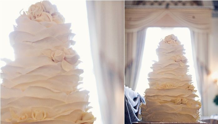 Cake Art Studio Facebook : 10 best images about White Chocolate Wedding Cakes on ...