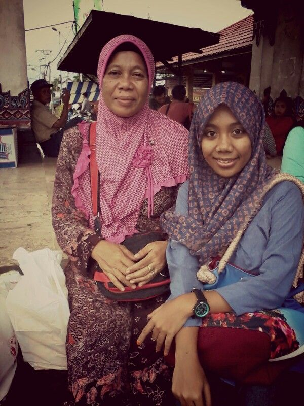 #mymother #explore #holiday #malioboro  #jogjakarta