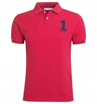 New Tailored Polo Shirt