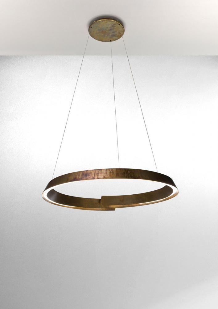 Swirl lamp by laurameroni