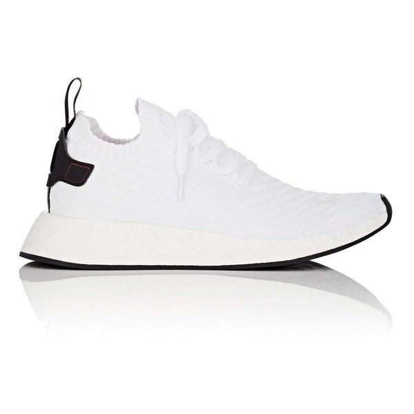 adidas Men\u0027s Men\u0027s NMD_R2 Primeknit Sneakers ($175) ? liked on Polyvore  featuring men\u0027s fashion, men\u0027s shoes, men\u0027s sneakers, mens shoes, mens  leather ...