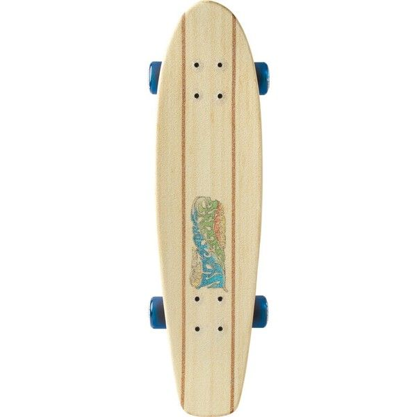 SECTOR NINE Soup bowls skateboard ($139) ❤ liked on Polyvore featuring skateboards, fillers, accessories, skate and boards