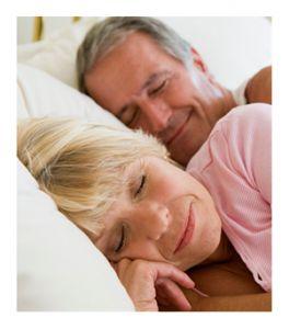 Slecht slapen opgelost met 7 natuurlijke tips, w.o. melatonine en magnesiumolie ( stond ook in nieuwsbrief Fergé- inst. )