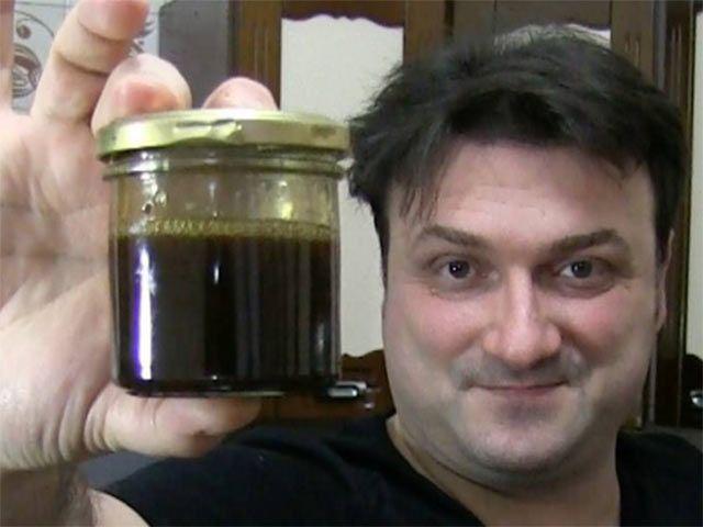 Essenza di Vaniglia fatta in casa | Chef Stefano Barbato