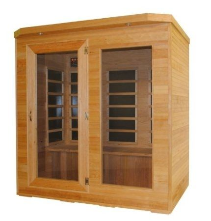 1000 ideas about portable sauna on pinterest. Black Bedroom Furniture Sets. Home Design Ideas