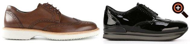 Hogan Schuhe Herren & Sneaker für Damen – Designer Fashion – High Top