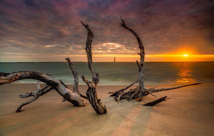 Photograph Sunrise by Mel Myers on 500px