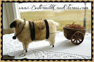 25+ Best Ideas about Primitive Sheep on Pinterest | Easy ...