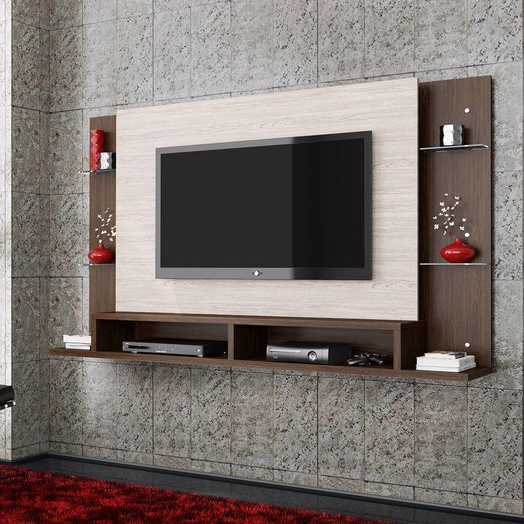 17 mejores ideas sobre muebles para tv modernos en for Muebles para la sala modernos