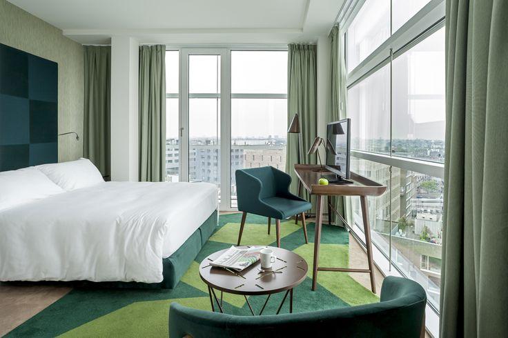 Hotel room mate aitana amsterdam hotel pinterest for Room mate amsterdam