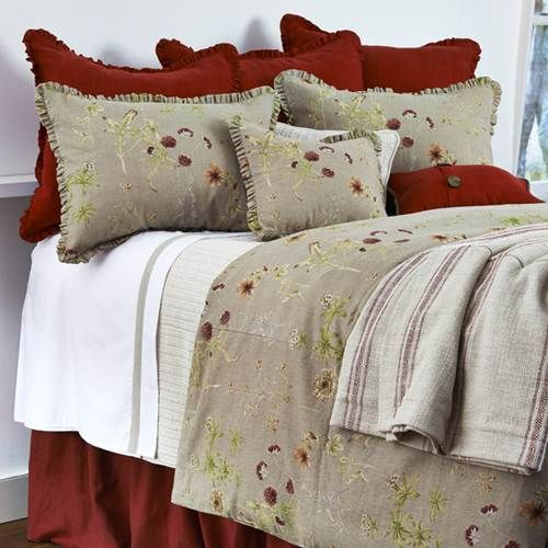 Traditions Linens Viola Bedding By Comforters Comforter Sets Duvets