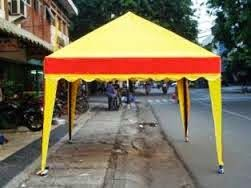 TENDA GAZEBO / PIRAMID TANPA DINDING POLOS . GN Exhibition Menjual berbagai macam produk tenda dengan harga yang sangat terjangkau, Untuk detail tenda anda juga dapat menentukan sesuai keinginan. jasa pembuatan Tenda Kerucut, Tenda Sarnavile, Tenda Roder, Tenda Gazebo. Offce    : Jl. Boulevard Raya Ruko Star Of Asia No.99 Taman Ubud Lippo Karawaci, Tangerang hub 081290627627 / 089646793777