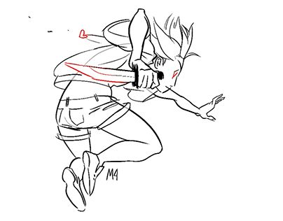 25+ best ideas about Action pose reference on Pinterest | Action ...