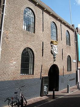 Museum Boerhaave Leiden