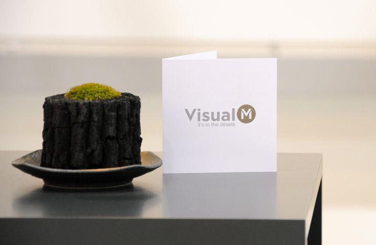 Visual M @ Euroshop