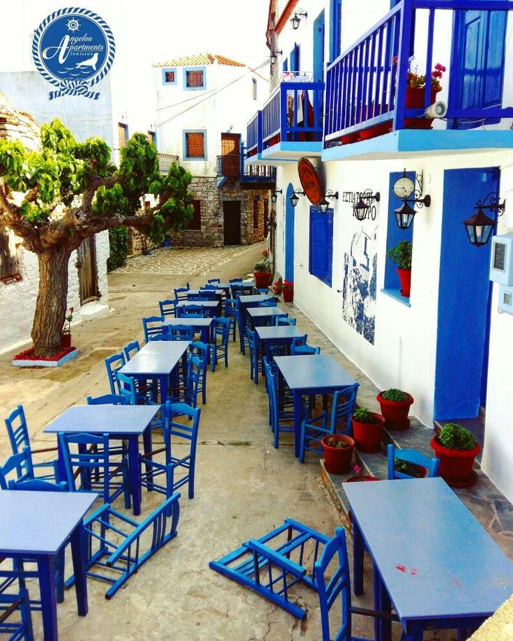 Old village of Alonissos! 🏡🏡 #angelos_apartments #Alonissos #Sporades #Greece #discoveralonissos #visitalonissos #island #old_village #chora #summer2016