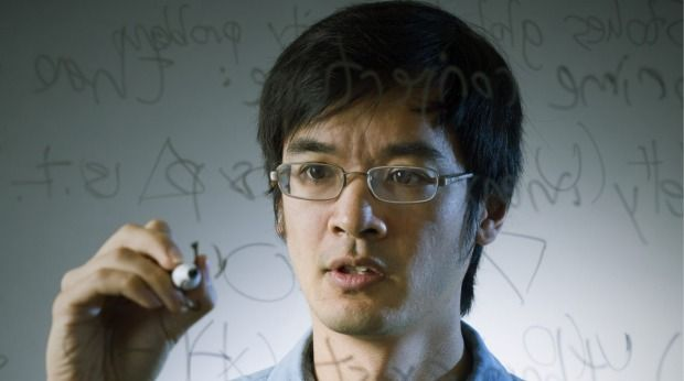 While the clichéd maths genius is a socially awkward recluse, Adelaide-born Terry Tao is refreshingly normal.
