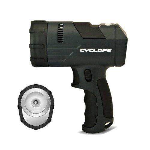 Cyclops Revo Battery Operated LED Handheld Spotlight - 700 Lumen - CYC-X700SLA