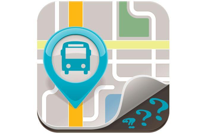 Cadê o ônibus? (SP) Plataformas:     Android     iOS     Windows Phone http://www.cadeoonibus.com.br (Fonte: SPTRANS)